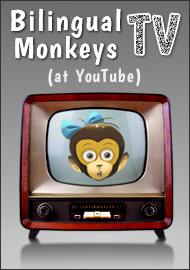 Bilingual Monkeys TV