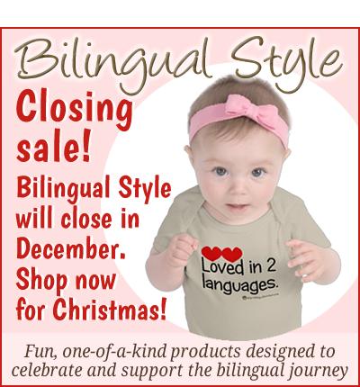 Bilingual Style