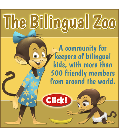 The Bilingual Zoo