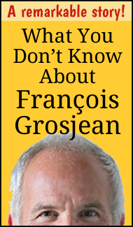 What You Don't Know About Francois Grosjean