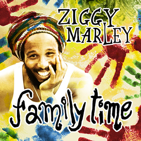 Ziggy Marley: Family Time