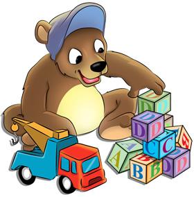 Bosley Bear