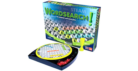 Wordsearch!