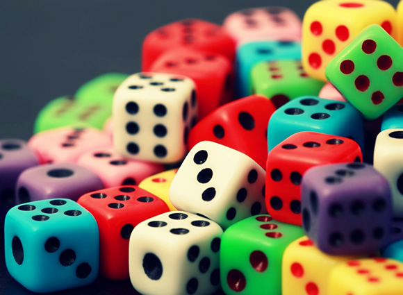 Could a Handful of Dice Get Your Bilingual Kids Speaking More?