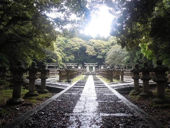 Hagi cemetery
