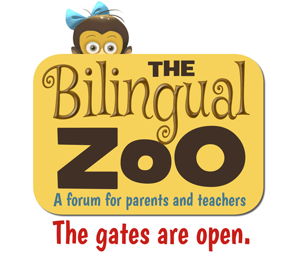 The Bilingual Zoo is open!