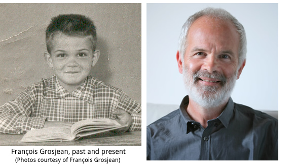 Francois Grosjean, past and present