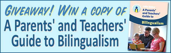 Giveaway! Win a free book!