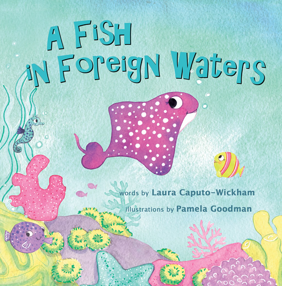 A Fish In Foreign Waters As Parents Of Bilingual Kids