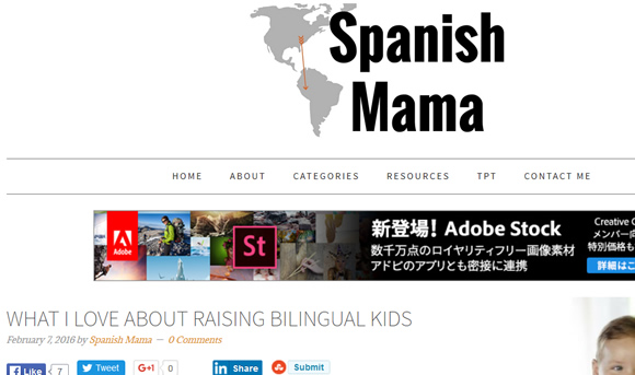 What I Love About Raising Bilingual Kids