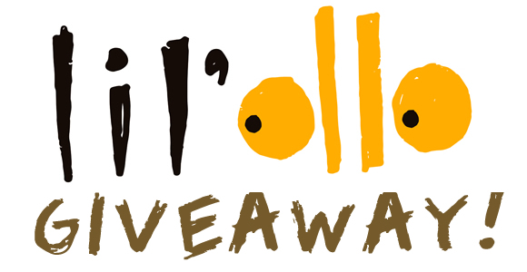 Lil'ollo Giveaway!