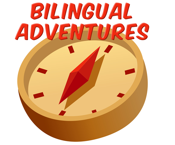 Bilingual Adventures