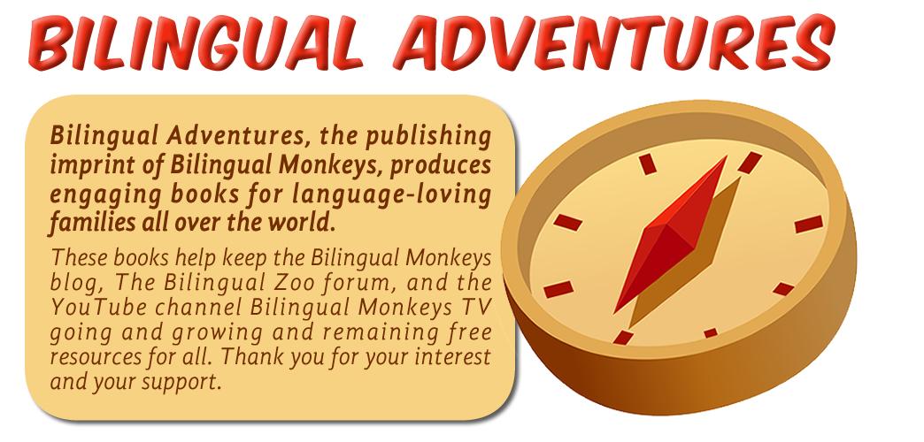 Bilingual Adventures