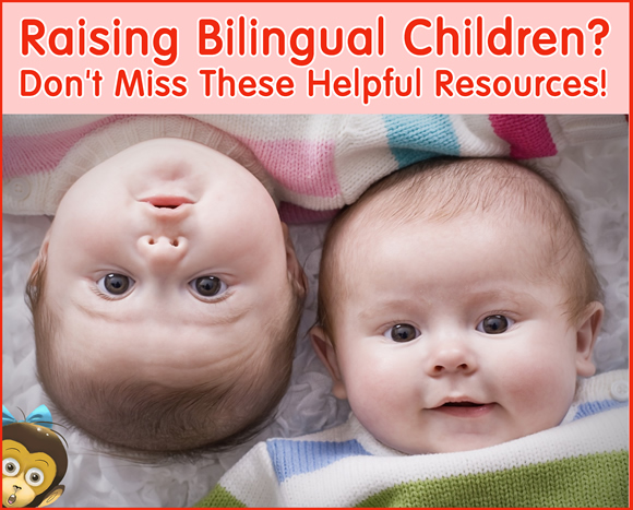 Raising Bilingual Kids? Don't Miss These Helpful Resources!