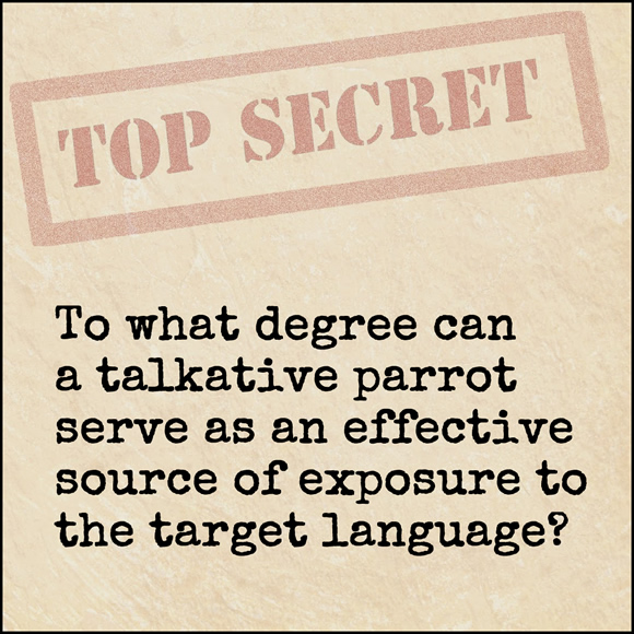 13 Top-Secret Research Studies on Bilingual Acquisition in Children 10