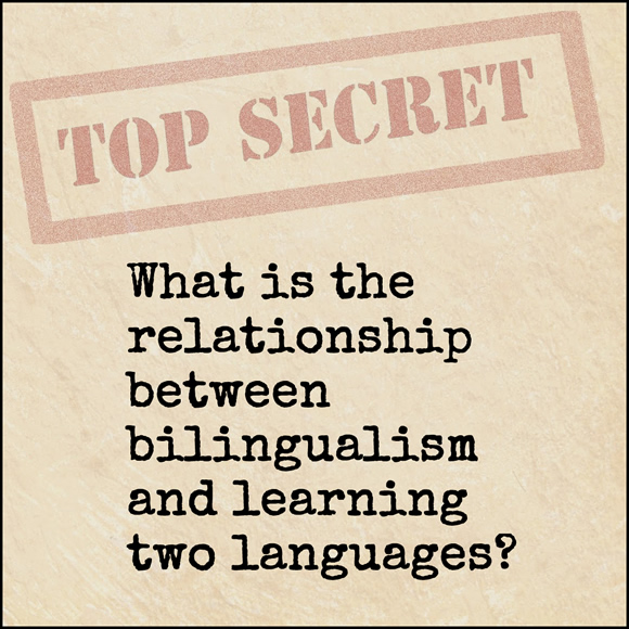 13 Top-Secret Research Studies on Bilingual Acquisition in Children 2
