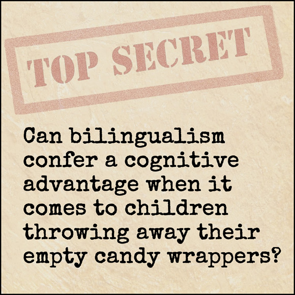 13 Top-Secret Research Studies on Bilingual Acquisition in Children 5