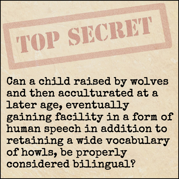 13 Top-Secret Research Studies on Bilingual Acquisition in Children 7