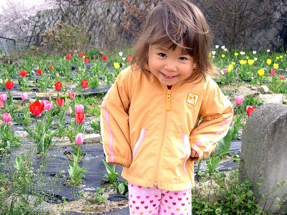 How the Minority Language Can Flower in Your Bilingual Child