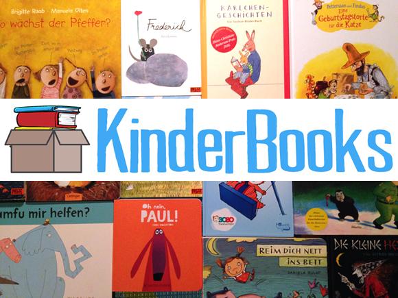 KinderBooks