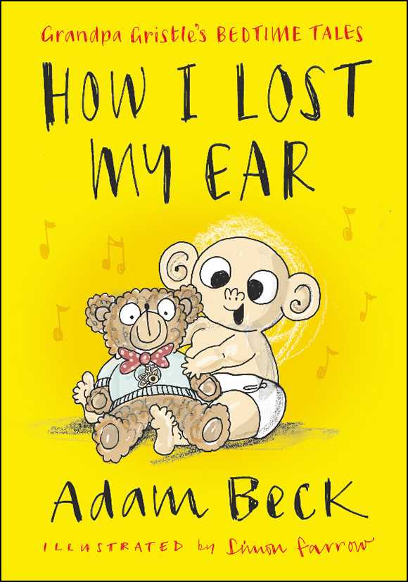How I Lost My Ear