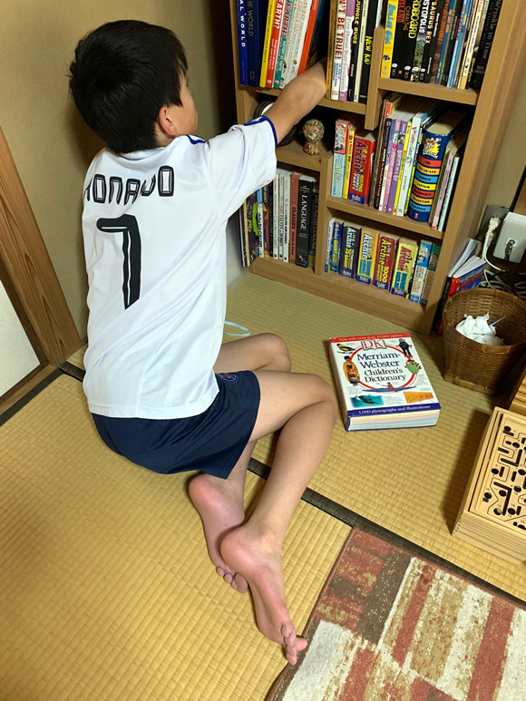 Play This Great Indoor Game with Your Kids (And Get Them Eagerly Reading, Too)