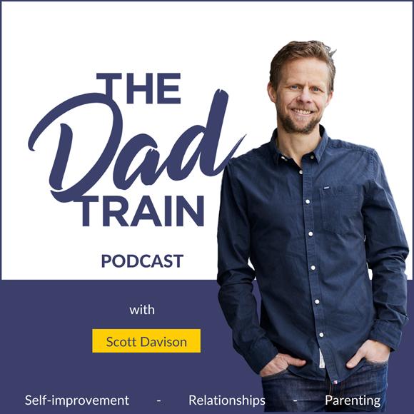 The Dad Train: Raising Bilingual Children