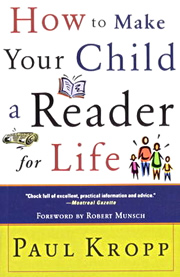 How to Make Your Child a Reader for Life