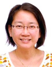 Aileen Kawagoe