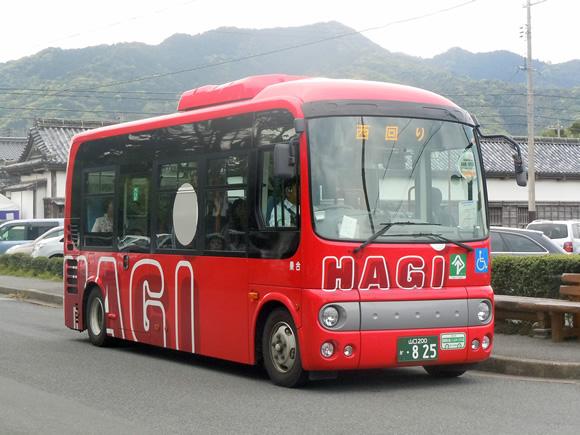 Hagi bus