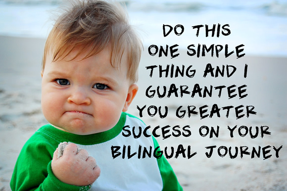 Success-On-Your-Bilingual-Journey