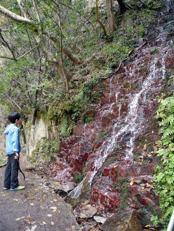 Our hike at Sandankyo