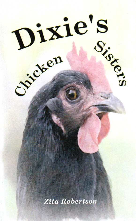 Dixie's Chicken Sisters in English