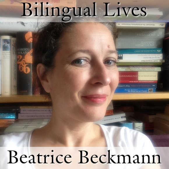 Bilingual Lives: Beatrice Beckmann