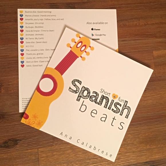 Short + Fun Spanish Beats