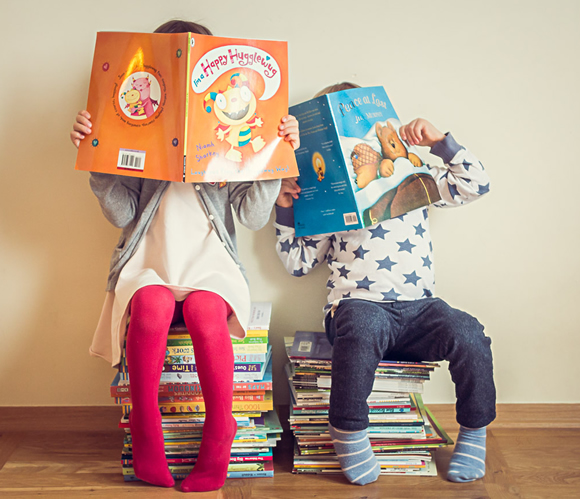 Guest Post: Non-native Speakers Can Bring Up Bilingual Kids, Too!