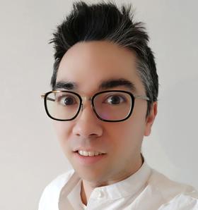 Yoshito Darmon-Shimamori