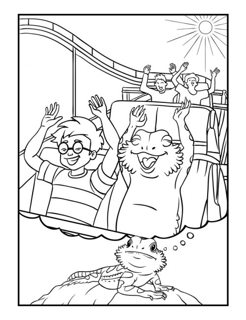 Bearded-Dragon-Daydreams-Coloring-Book_rollercoaster